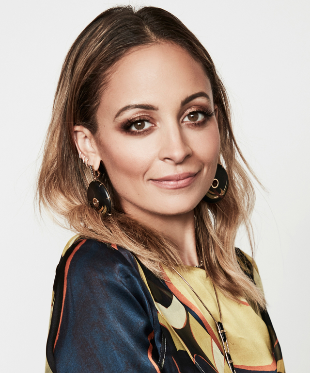 Nicole Richie House of Harlow x Revolve