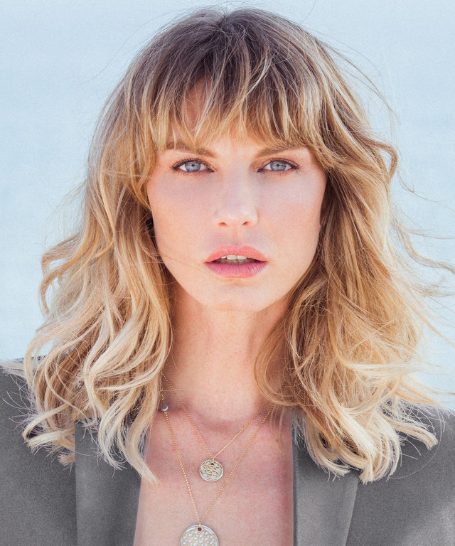 Angela Lindvall x Article 22