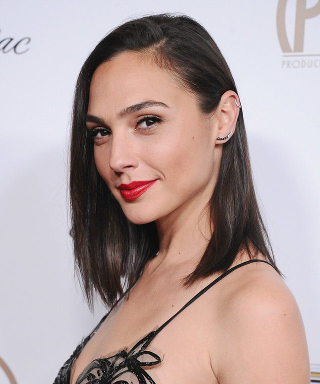 Gal Gadot Nationality