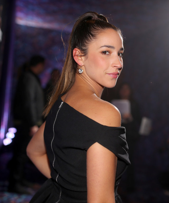 Aly Raisman Lawsuit