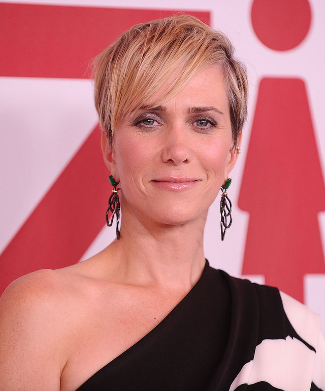 Kristen Wiig Wonder Woman