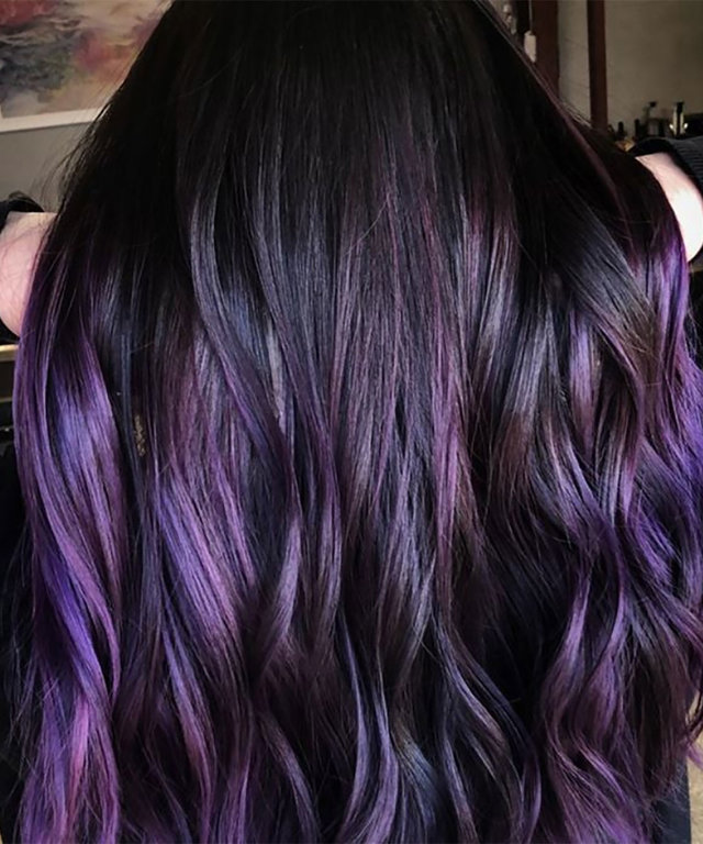 Hair Color Ideas and Styles - Best Hair Colors and Products ...