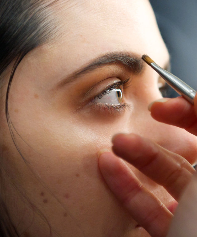The Best Eyebrow Shapes For Your Face Instyle