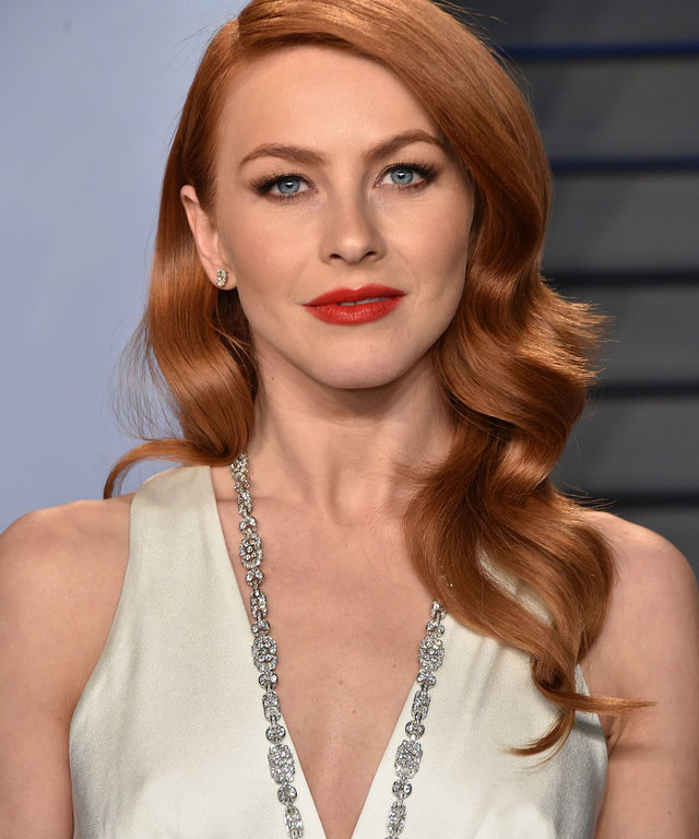 Red Hair, Color Ideas & Red Hairstyles | InStyle.com