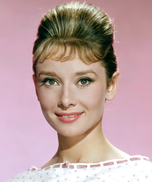 Audrey Hepburn Granddaughter