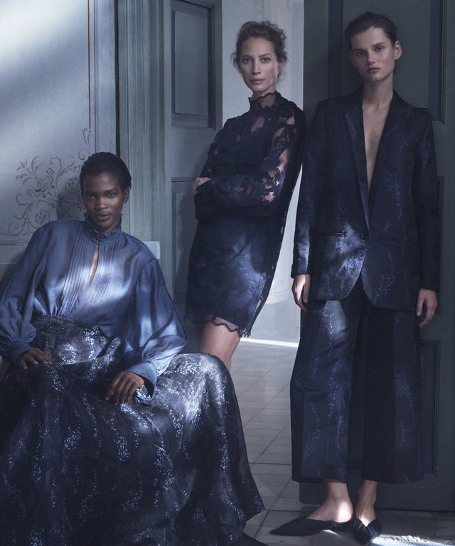 H&M Conscious Collection 2018