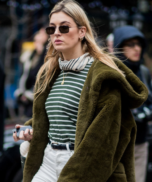 St. Patrick Day Outfit Ideas