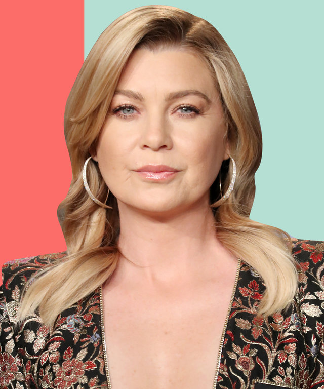 Ellen Pompeo Equal Pay