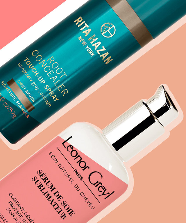 Best Beauty Buys - Styling Products