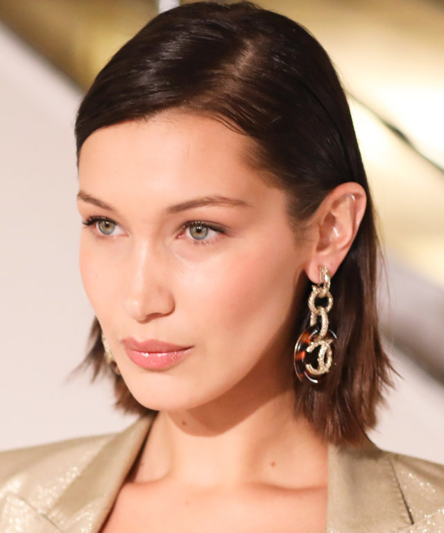 Bella Hadid Eyelashes