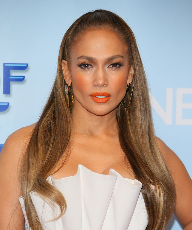 Jennifer Lopez | InStyle.com