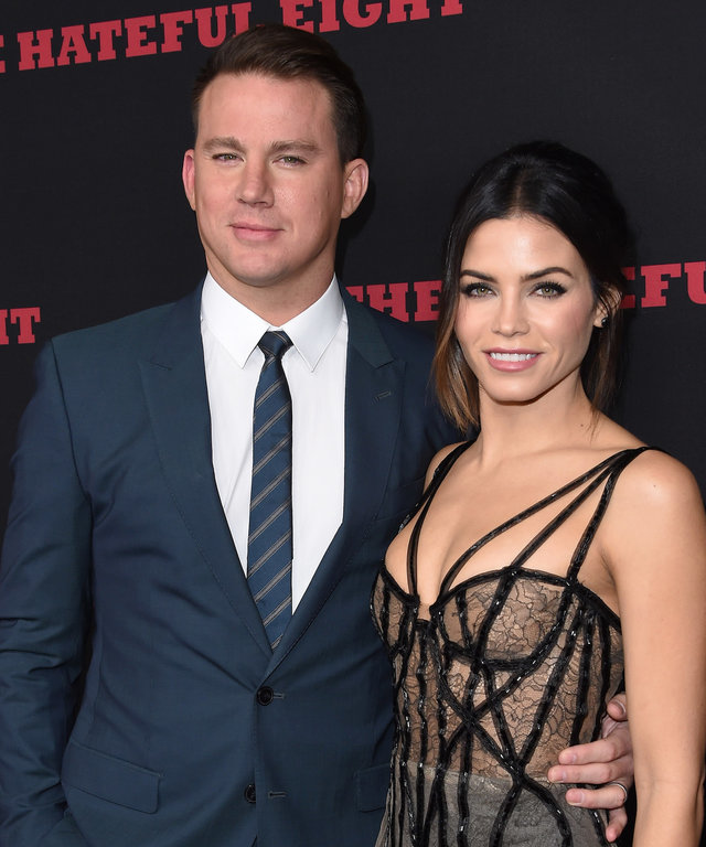 Jenna Dewan Tatum rep statement lead