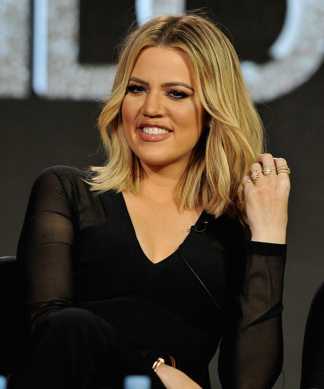 Khloe True lead
