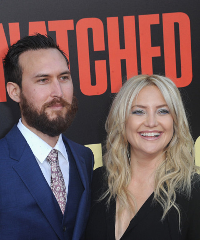 Premiere Of 20th Century Fox's 'Snatched' - Arrivals