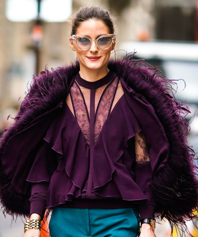 Olivia Palermo Outfits