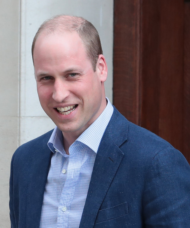 New Prince William sleep lead