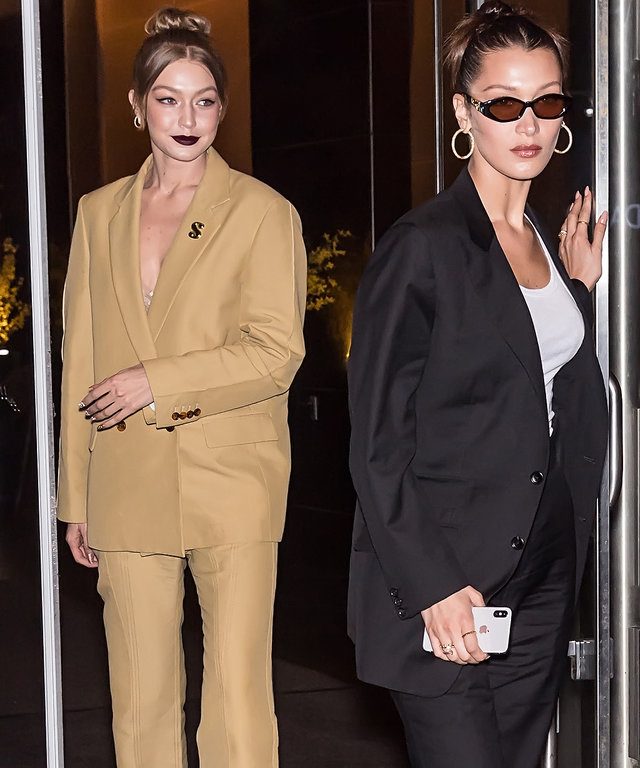 Gigi and Bella Suits
