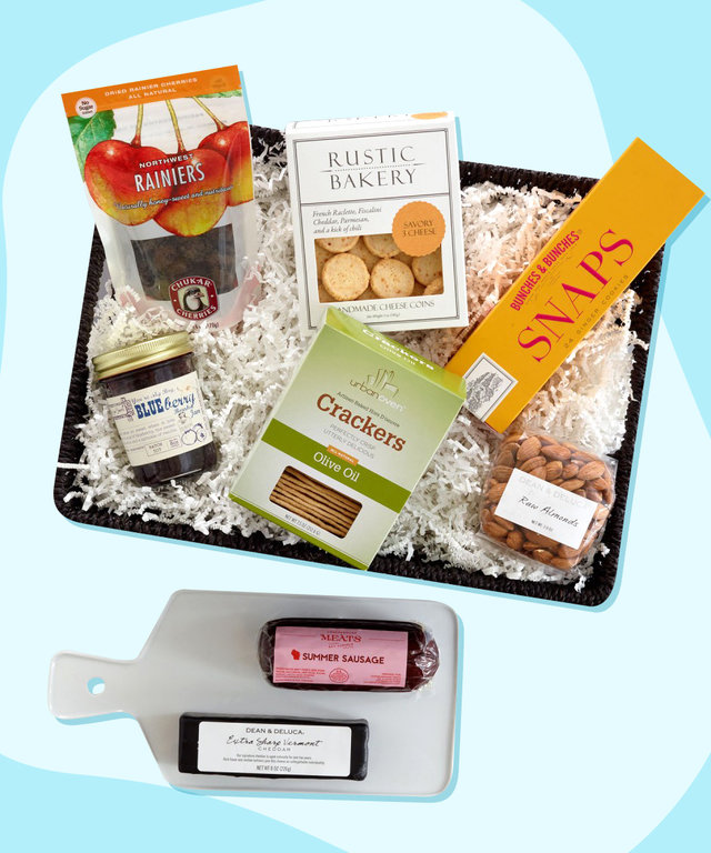 Father's Day Food Gifts