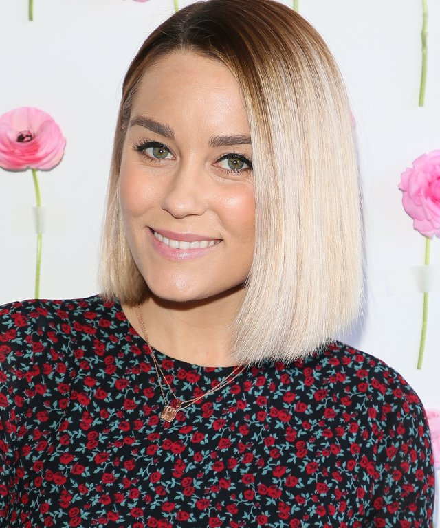 Lauren Conrad And Hannah Skvarla Host The Little Market's International Women's Day Luncheon