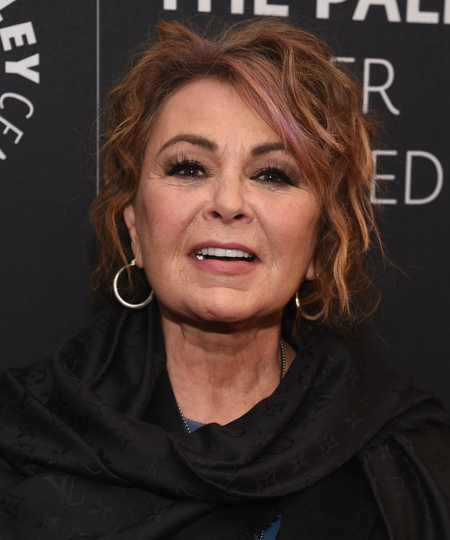 An Evening With The Cast Of 'Roseanne'
