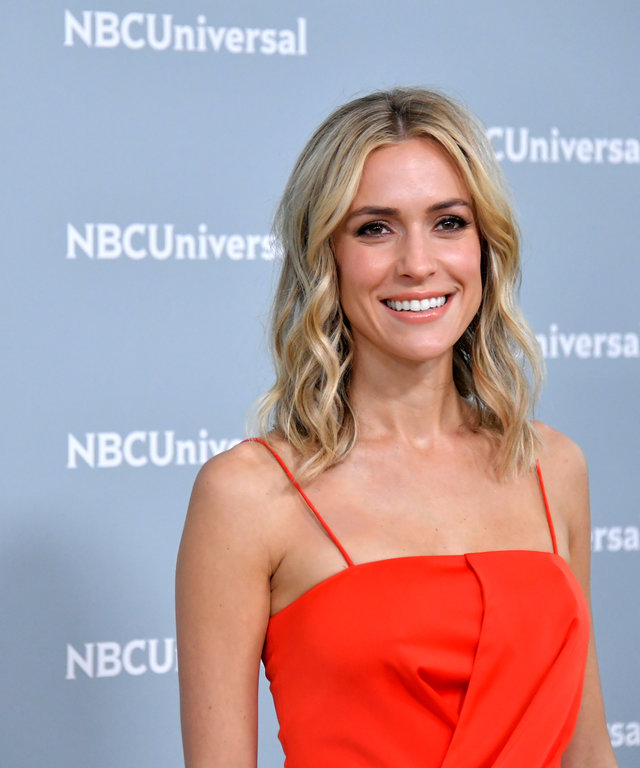 NBCUniversal Upfront Events - Season 2018