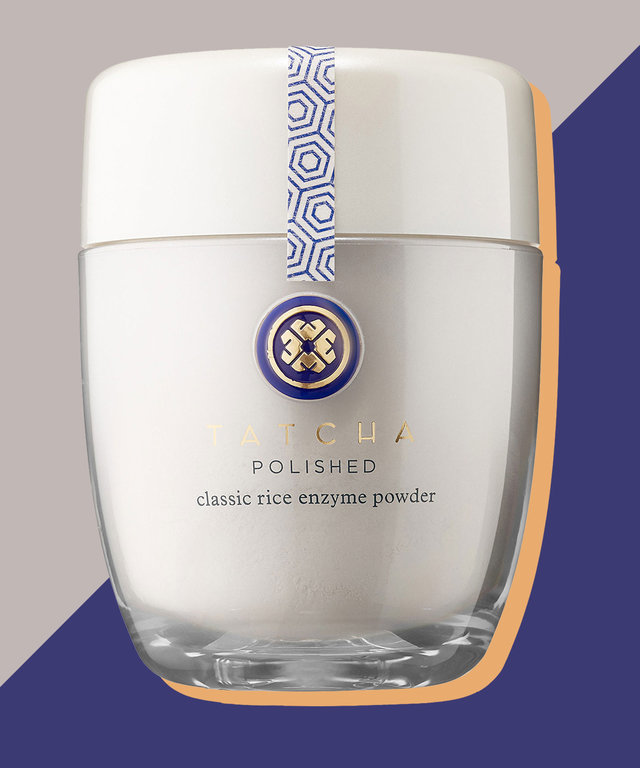 Tatcha Powder Lead