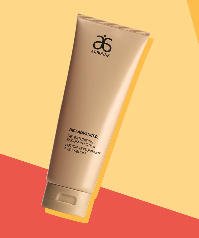 Why You Need Arbonne's Body Serum in Lotion for Summer
