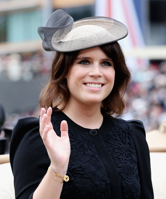 Princess Eugenie - Lead