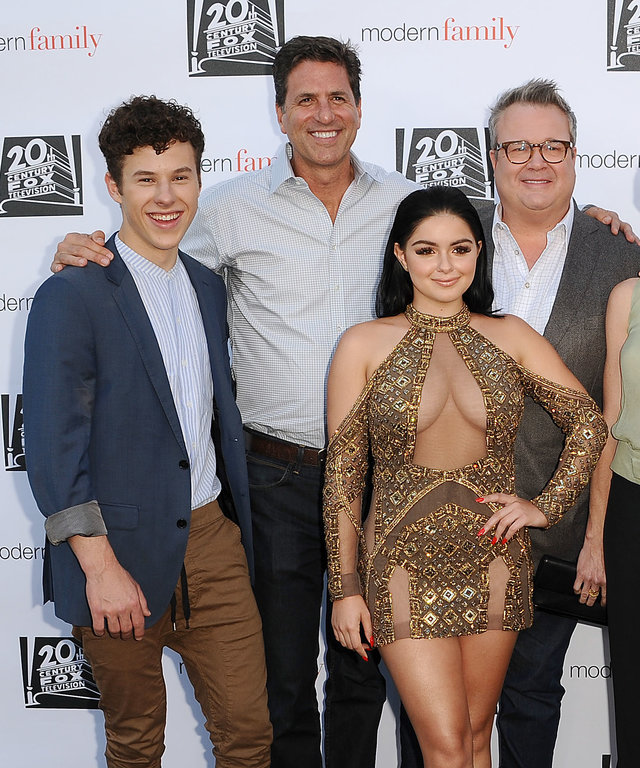 ABC's 'Modern Family' ATAS Event - Arrivals