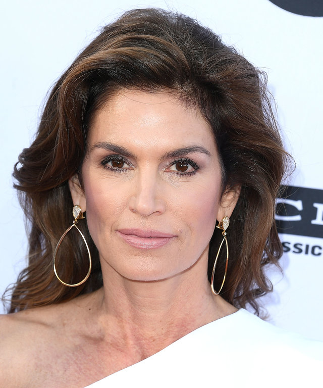 Cindy Crawford - Lead