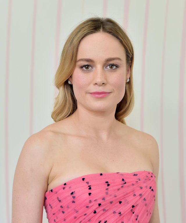 Brie Larson Women in Film