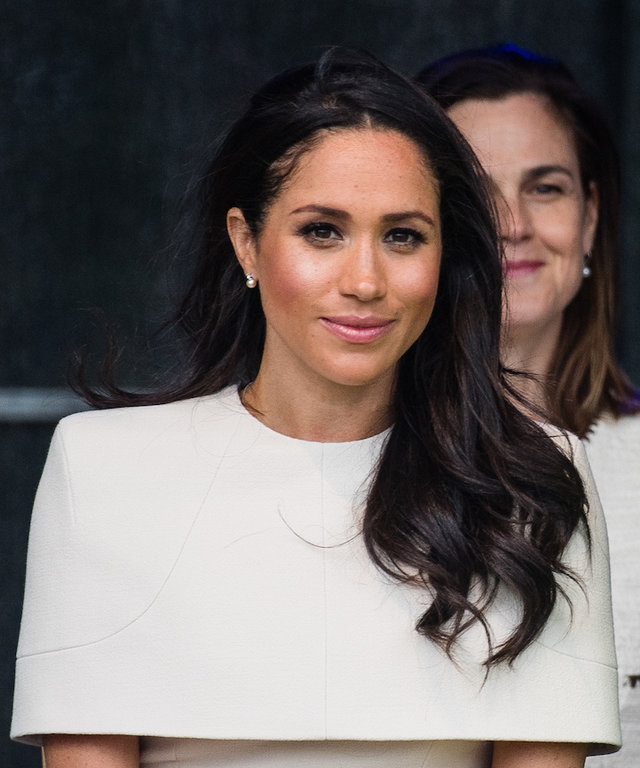 Meghan Markle and Queen Elizabeth car situation lead
