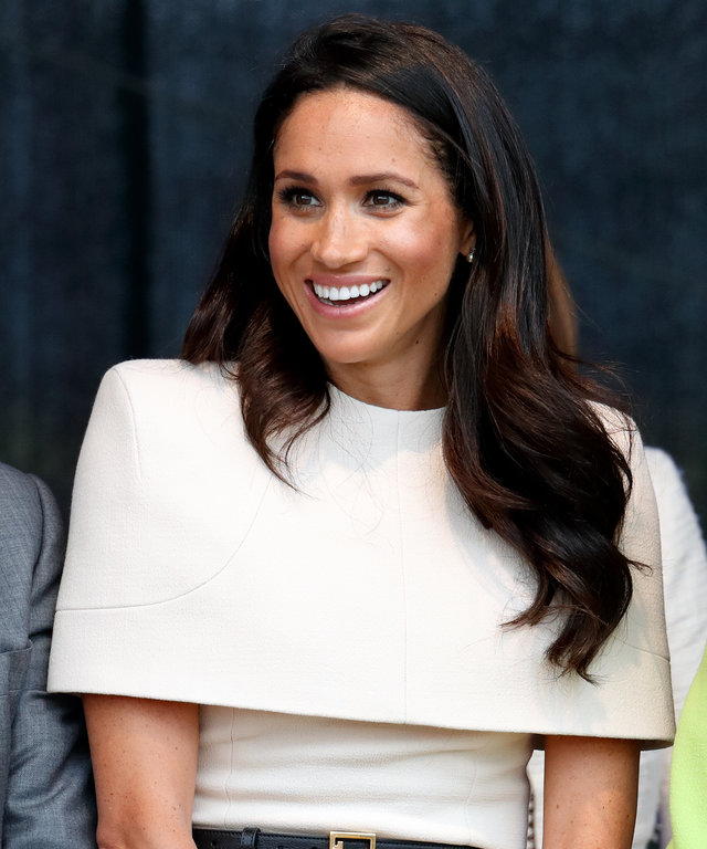 Meghan Markle Teen Choice Awards lead