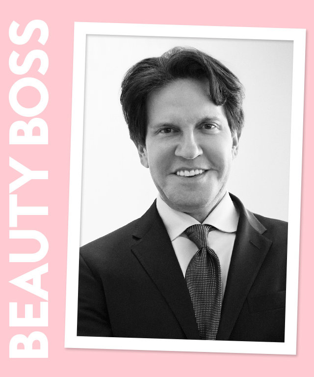 Beauty Boss - Dennis Gross
