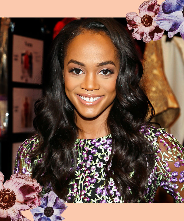 Rachel Lindsay Wedding Planning