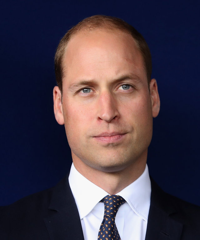 Prince William net worth lead
