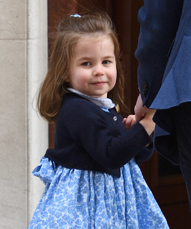 Princess Charlotte net worth lead