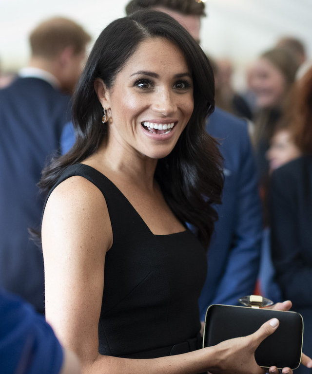 Meghan Markle placeholder lead
