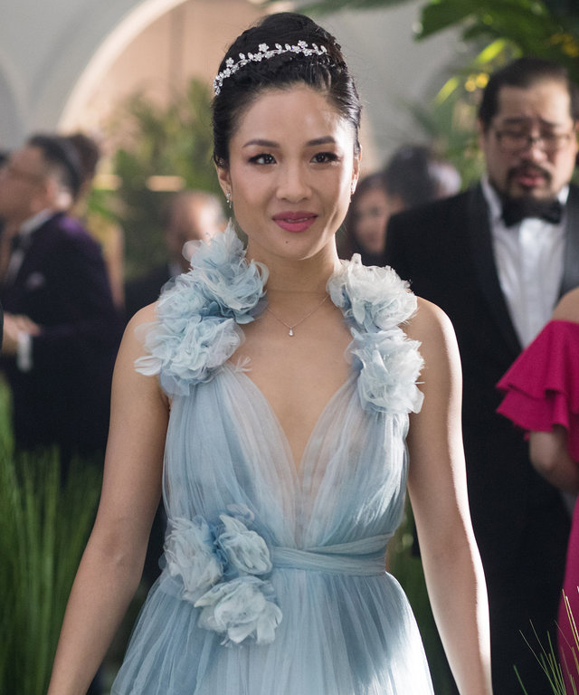 Constance Wu Crazy Rich Asians