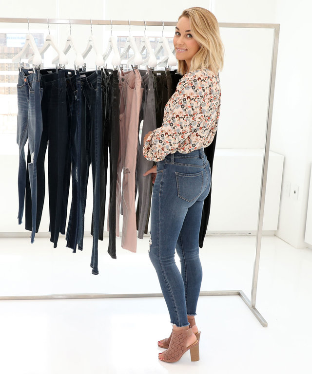 Lauren Conrad Denim
