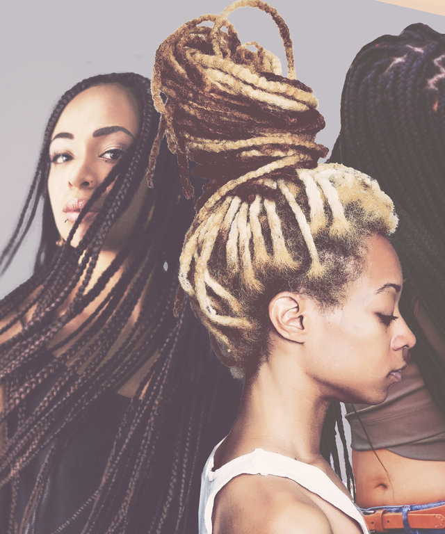 Black Women Are Still Discriminated Against Because Of Their Hair