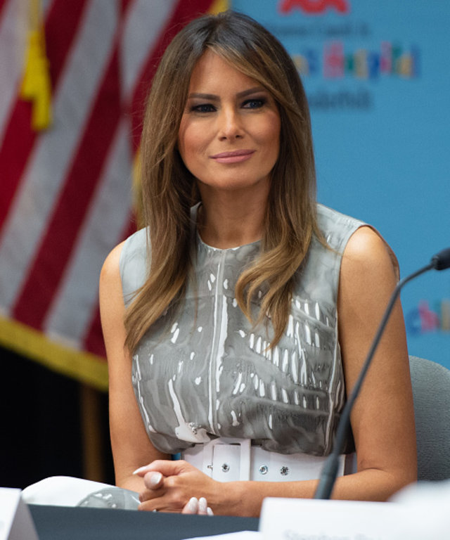 Melania-Trump-Press-Conference
