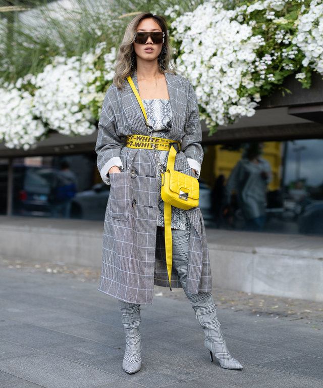 Day 1 - Street Style - Stockholm Runway SS19