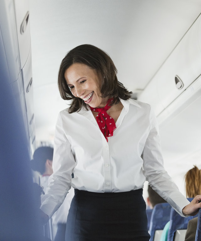 Flight Attendant - Lead