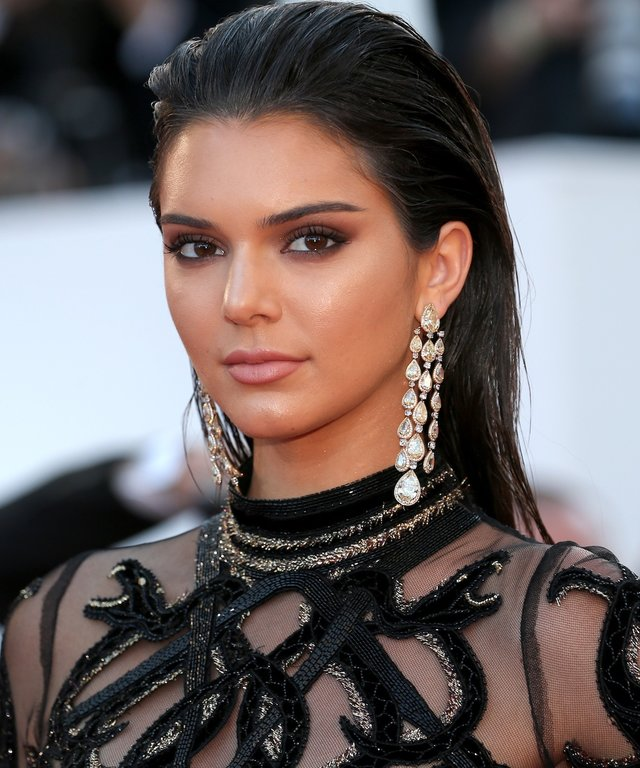 Kendall Jenner breakdown lead