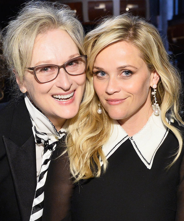 American Film Institute's 45th Life Achievement Award Gala Tribute to Diane Keaton - Roaming Show