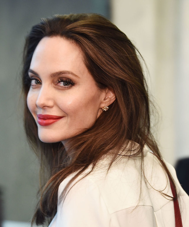 Angelina Jolie net worth lead