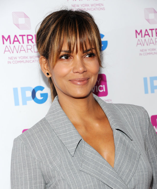Halle Berry 2018 Matrix Awards