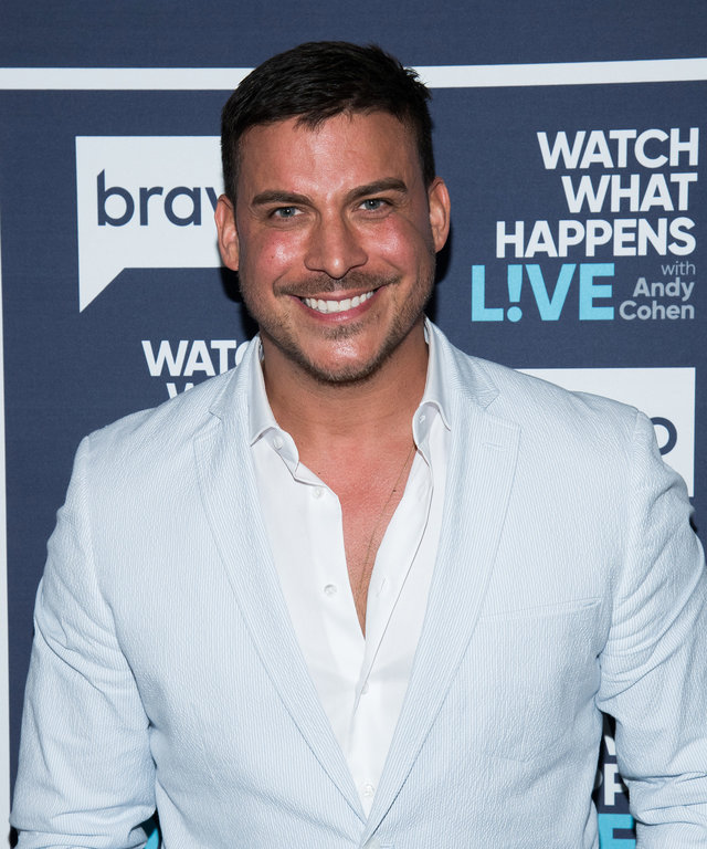 Jax Taylor Watch What Happens Live With Andy Cohen