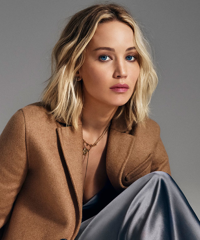 b233836e3cfe Jennifer Lawrence Wants You to Be Honest About Your Diet